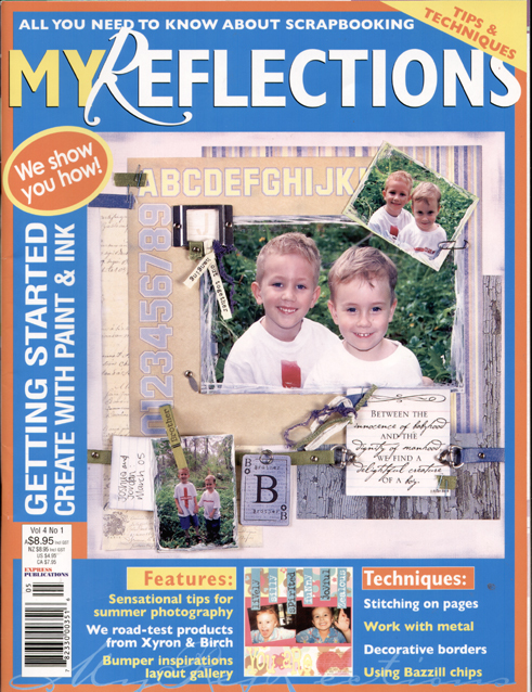 My_reflection_mag